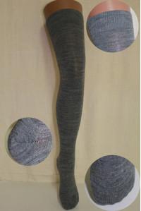 Заколеновки женские LORES Parigina 150 узор 10