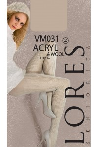 Колготки Lores acryl VM031