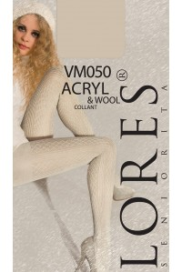 Колготки Lores acryl VM050