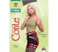 Колготки моделирующие CONTE X-Press 20
