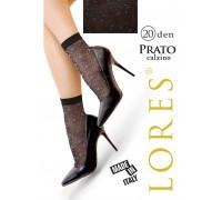 Носки женские с узором LORES Prato calzino 20