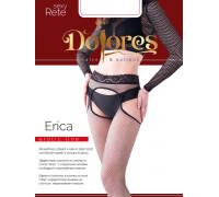 Колготки женские DOLORES Erica Sexy Rete erotic line