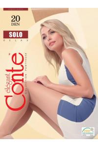 Колготы с шортиками CONTE Solo 20