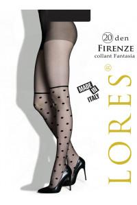 Колготки женские Lores Firenze 20 den