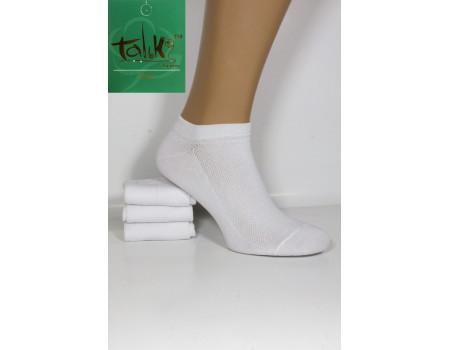 Мужские укороченные носки ЖИТОМИР Талько в сеточку  Арт.: 31216-42