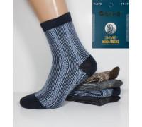 Мужские шерстяные носки ФЕННА высокие Арт.: A79-5