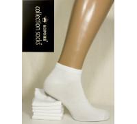 Стрейчевые мужские носки КОРОНА укороченные Арт.: A160-1