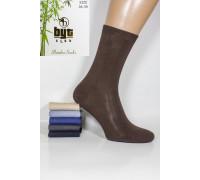 Стрейчевые бамбуковые женские носки Byt Club высокие Арт.: 0868