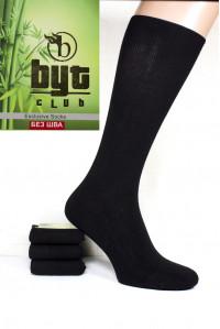 Бамбуковые мужские носки BYT CLUB диабетические Арт.: 8585 / Упаковка 12 пар /