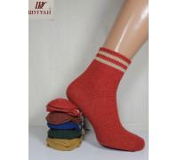Шерстяные женские носки из ангоры ШУГУАН Арт.: B2048