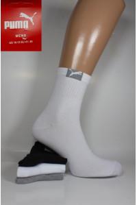 Стрейчевые мужские носки PUMA высокие Арт.: 073399-492