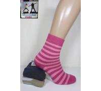 Шерстяные махровые женские носки MONTEKS Women Thermo высокие Арт.: 9026 / Упаковка 12 пар /