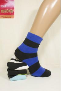 Махровые женские носки ЖИТОМИР ЧП Талько высокие Арт.: 2311М / Упаковка 12 пар /