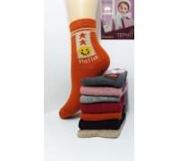 Детские носки из ангоры КОРОНА Арт.: C3558-2