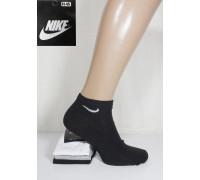 Стрейчевые мужские носки Nike / 1295 / укороченные Арт.: 684699-295 / Упаковка 12 пар /