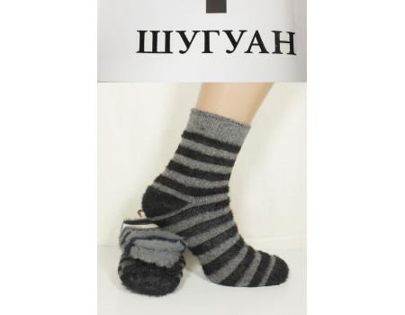 Мужские носки из ангоры ШУГУАН средней высоты Арт.: A9818