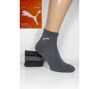 Стрейчевые мужские носки PUMA / 1295C / средней высоты Арт.: 073699-295