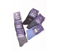 Стрейчевые детские носки КОРОНА высокие Арт.: C3140