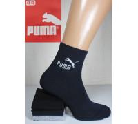 Стрейчевые мужские носки PUMA / 1047 / средней высоты Арт.: 073699-35