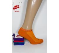 Стрейчевые мужские носки в сеточку NIKE / 0039US / укороченные Арт.: 684698-49