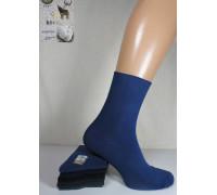 Стрейчевые мужские носки КОРОНА высокие Арт.: A1802-5
