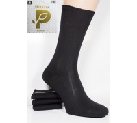 Хлопковые мужские носки классика PIER KAYA высокие Арт.: 3218