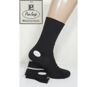 Хлопковые мужские носки Pier Luigi высокие Арт.: 1004 / 1005 / 1006 / Упаковка 12 пар /