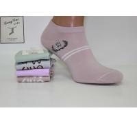 Стрейчевые женские носки ШУГУАН укороченные Арт.: 2542