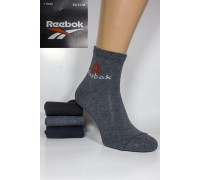 Стрейчевые мужские носки REEBOK / 1295C / средней высоты Арт.: 453699-295