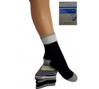 Стрейчевые детские носки ФЕННА высокие Арт.: GH-C065