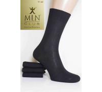 Стрейчевые мужские носки MILANO GOLD Club №30 высокие Арт.: 21014 / Упаковка 12 пар /