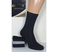Стрейчевые мужские носки КОРОНА высокие Арт.: A1055