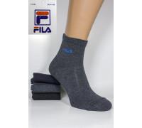 Стрейчевые мужские носки FILA / 1295C / средней высоты Арт.: 493699-295