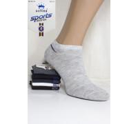 Стрейчевые женские носки КОРОНА укороченные Арт.: B2319 / B2318-2 / Sport /