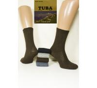Шерстяные женские носки TUBA высокие Арт.: 1718 / Упаковка 12 пар /