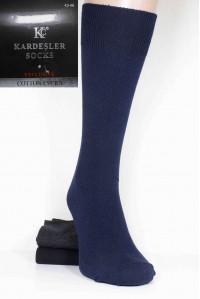 Стрейчевые мужские носки KARDESLER Socks Exclusive высокие Арт.: 1925 / Упаковка 6 пар /