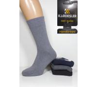 Махровые мужские носки KARDESLER высокие Арт.: EHY-1001