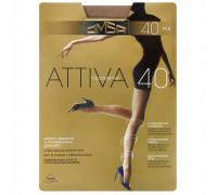 Колготки женские поддерживающие OMSA Attiva 40