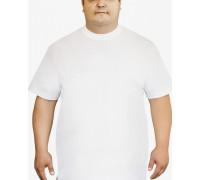 Мужская футболка Oztas A-1038 батал