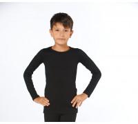Детская футболка с длинным рукавом Sevim Арт:7078
