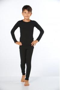 Детский комплект термобелья для мальчика Sevim Арт:7077