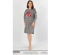Туника с длинным рукавом Vienetta Secret Арт.: 104191-2496