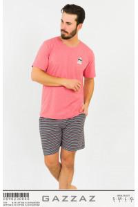 Комплект шорт и футболки Gazzaz by Vienetta Арт: 009023-0000