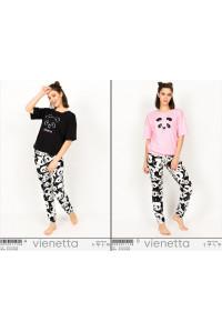 Комплект штанов и футболки Vienetta Secret Арт: 009201-1154