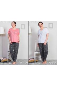 Комплект штанов и футболки Vienetta Secret Арт: 003033-0090