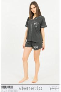 Комплект шорт и рубашки Vienetta Secret Арт.: 009191-0000