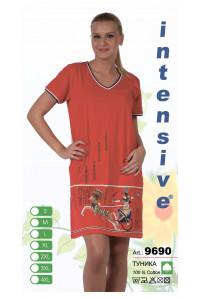 Туника футболкой Intensive Арт.: 9690