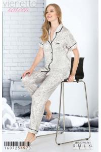 Комплект штанов и рубашки Vienetta Secret Арт: 160725-4973