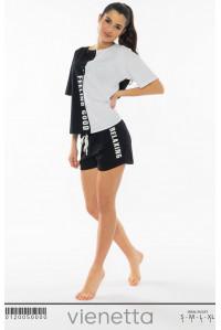 Комплект шорт и футболки Vienetta Secret Арт.: 012005-0000