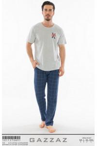 Комплект штанов и футболки Gazzas by Vienetta Арт.: 101137-0491